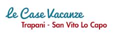 Case vacanze e ville a Trapani e San Vito Lo Capo