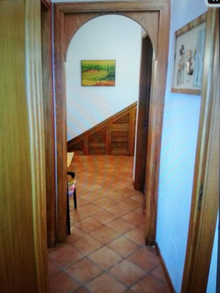 corridoio casetta