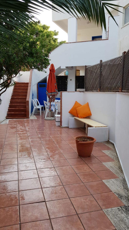 patio N