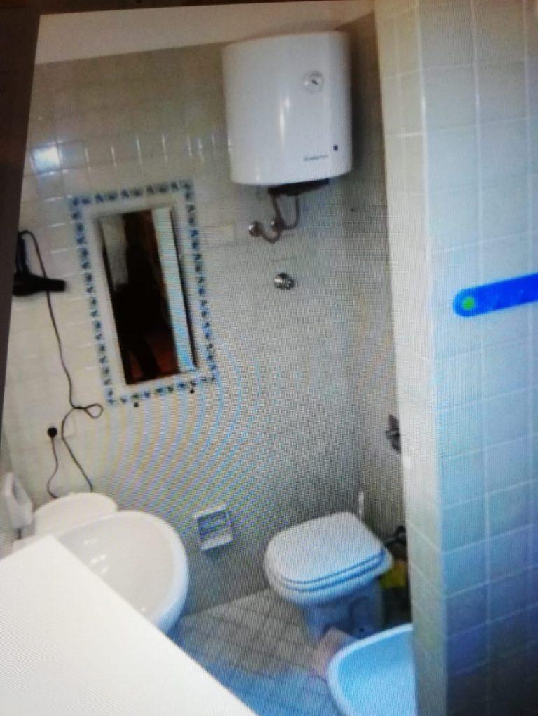 wc casetta