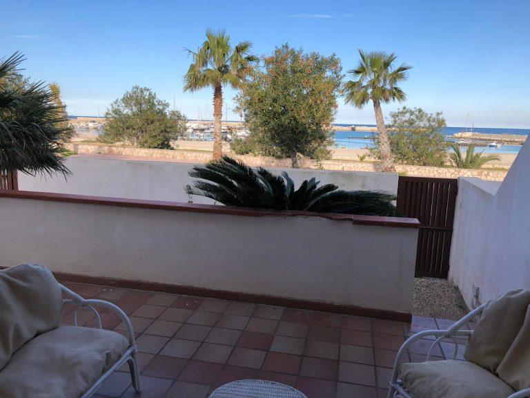 are veranda