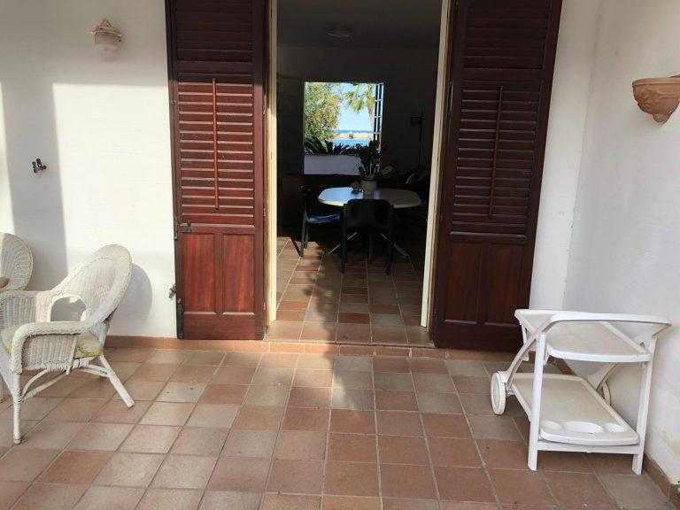 mare verand