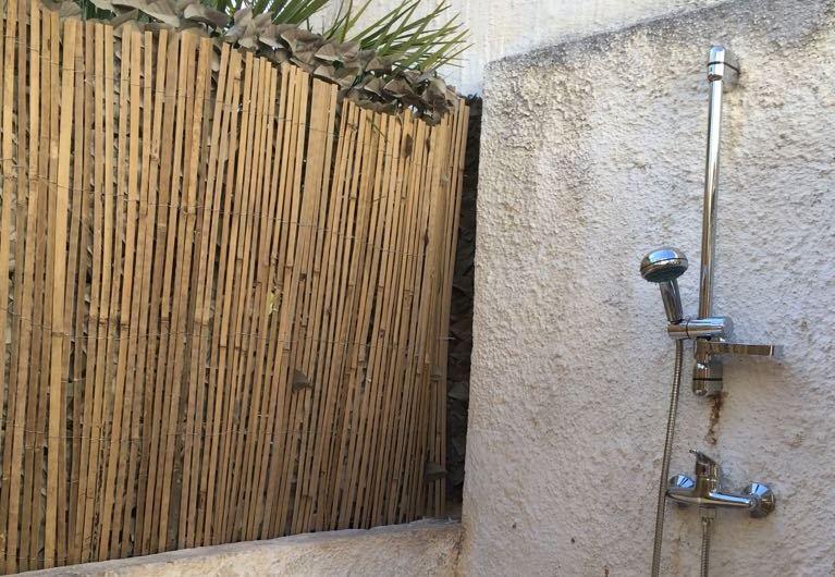 doccia esterna mimma