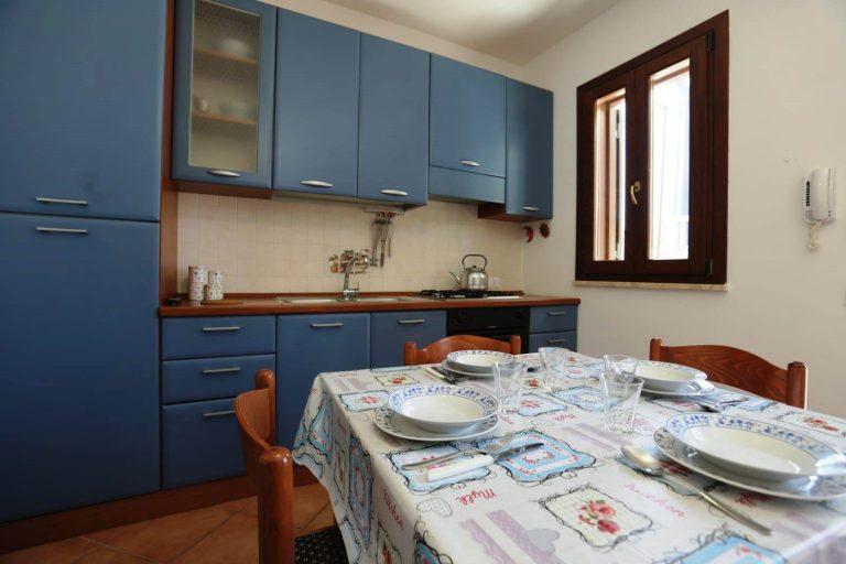 cucina torre 2 p.p