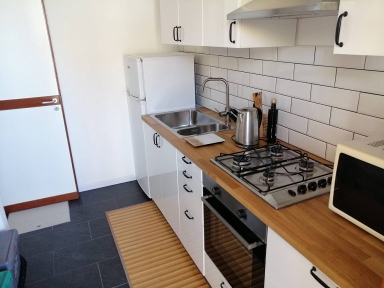cucina nuova. 2021